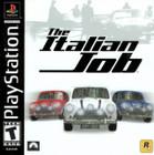 The Italian Job - PS1 - Complete
