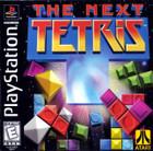 The Next Tetris - PS1 - Complete