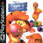 Tigger's Honey Hunt - PS1 - Complete