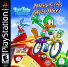Tiny Toon Adventures: Plucky's Big Adventure - PS1 - Complete