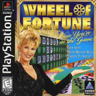 Wheel of Fortune - PS1 - Complete