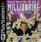 Who Wants To Be A Millionaire: 2nd Edition - PS1 - Complete
