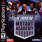 X-Men: Mutant Academy - PS1 - Complete