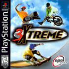 3Xtreme - PS1 - Complete