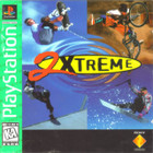 2Xtreme - PS1 - Complete - Greatest Hits