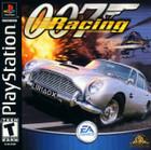 007 Racing - PS1 - Complete