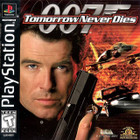 007: Tomorrow Never Dies - PS1 - Complete