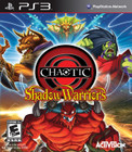 Chaotic: Shadow Warriors - PS3