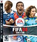 FIFA Soccer 08 - PS3