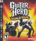 Guitar Hero: World Tour - PS3