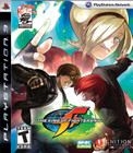 King of Fighters XII - PS3