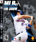 MLB 07: The Show - PS3