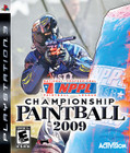 NPPL Championship Paintball 2009 - PS3