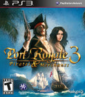 Port Royale 3: Pirates & Merchants - PS3
