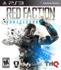 Red Faction: Armageddon - PS3