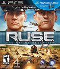 Ruse - PS3