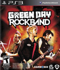 Rock Band: Green Day - PS3