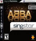 SingStar ABBA - PS3