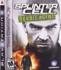 Tom Clancy's Splinter Cell: Double Agent - PS3