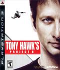 Tony Hawk's Project 8 - PS3