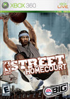 NBA Street Homecourt - XBOX 360 (Disc Only)