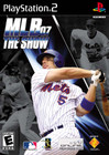 MLB 07: The Show - PS2