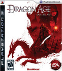 Dragon Age: Origins - PS3 (Disc Only)