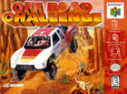 Off Road Challenge - N64 (Cartridge Only)