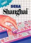 Shanghai - Sega Master System