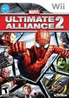 Marvel: Ultimate Alliance 2 - Wii