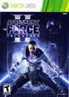 Star Wars: The Force Unleashed II- XBOX 360