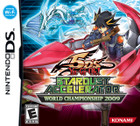 Yu-Gi-Oh! 5D's Stardust Accelerator: World Championship 2009 - DS