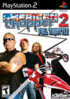 American Chopper 2: Full Throttle - PS2