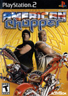 American Chopper - PS2