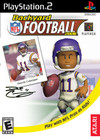 NFL Backyard Football 2006 - PS2