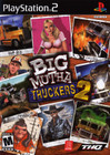 Big Mutha Truckers 2 - PS2