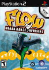 Flow: Urban Dance Uprising - PS2