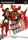 High School Musical 3: Senior Year Dance! - PS2