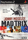 Jonny Moseley Mad Trix - PS2