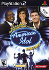 Karaoke Revolution: American Idol Encore - PS2 (Game Only)