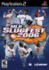 MLB SlugFest 2006 - PS2