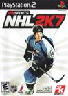 NHL 2K7 - PS2