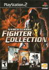 Namco Classic Fighter Collection - PS2