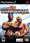 Outlaw Volleyball Remixed - PS2