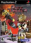 Ruff Trigger - PS2