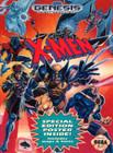 X-Men - Sega Genesis (Complete)