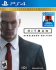 Hitman: The Complete First Season - PS4 (Disc Only)