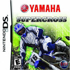 Yamaha Supercross - DS/DSI (Cartridge Only)