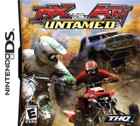 MX vs. ATV Untamed - DS/DSI (Cartridge Only)