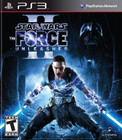 Star Wars: The Force Unleashed II - PS3 (Disc Only)